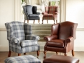 WING CHAIRS - SHAFTESBURY DEVONSHIRE SOMERSET DARTMOUTH (Small)