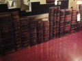 Antique Books 1 Metre Length Bookcase Fascia