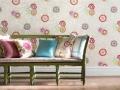 jardin boheme wallpaper