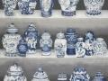 Macao Blue De Chine