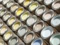Zoffany Paint Colours