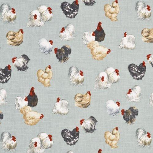 Rare Breeds Fabric & Wallpaper