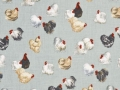 Rare Breeds Fabric & Wallpaper