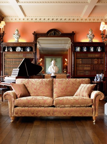 Duresta Sofas Amp Chairs Bushfield Interiors