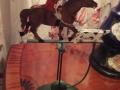 The Hunt Vintage Balance Ornament