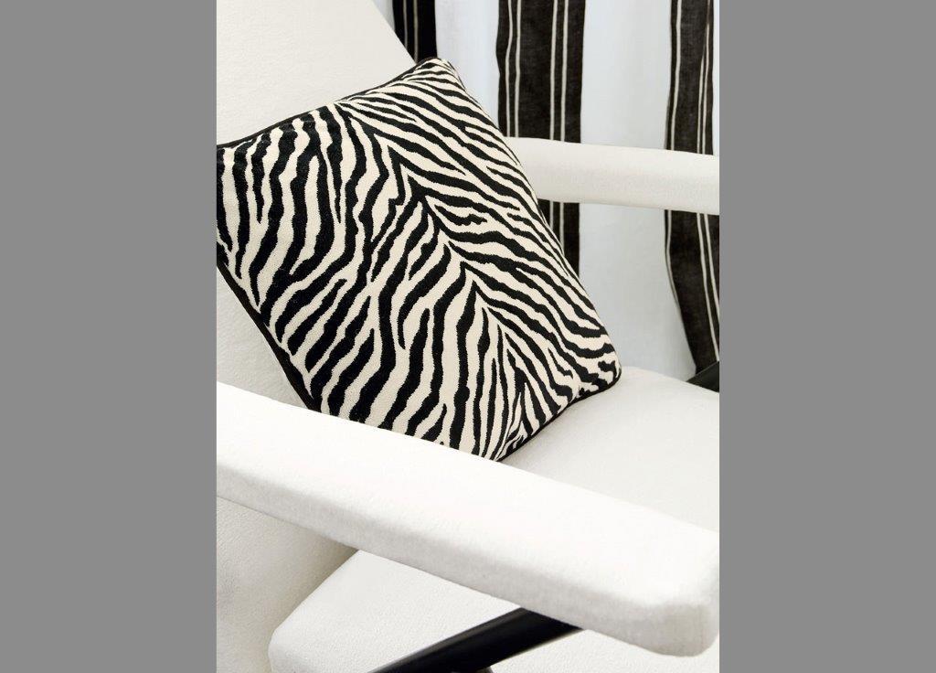 Waller Zebra
