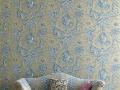 La Verrerie Wallpaper & Fabric