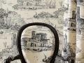 Rochefort Fabric & Wallpper