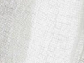 Linen Sheer 01 Snow