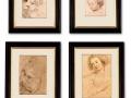 Rubens Drawings