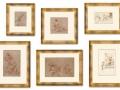Watteau Drawings