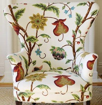 Baron Fabric and Wallpaper