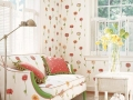 Picking Flowers Fabric & Wallpaper
