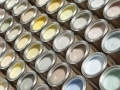 Zoffany Paint Colours